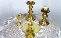 Изделия от месинг От Асорти2006 ЕООД